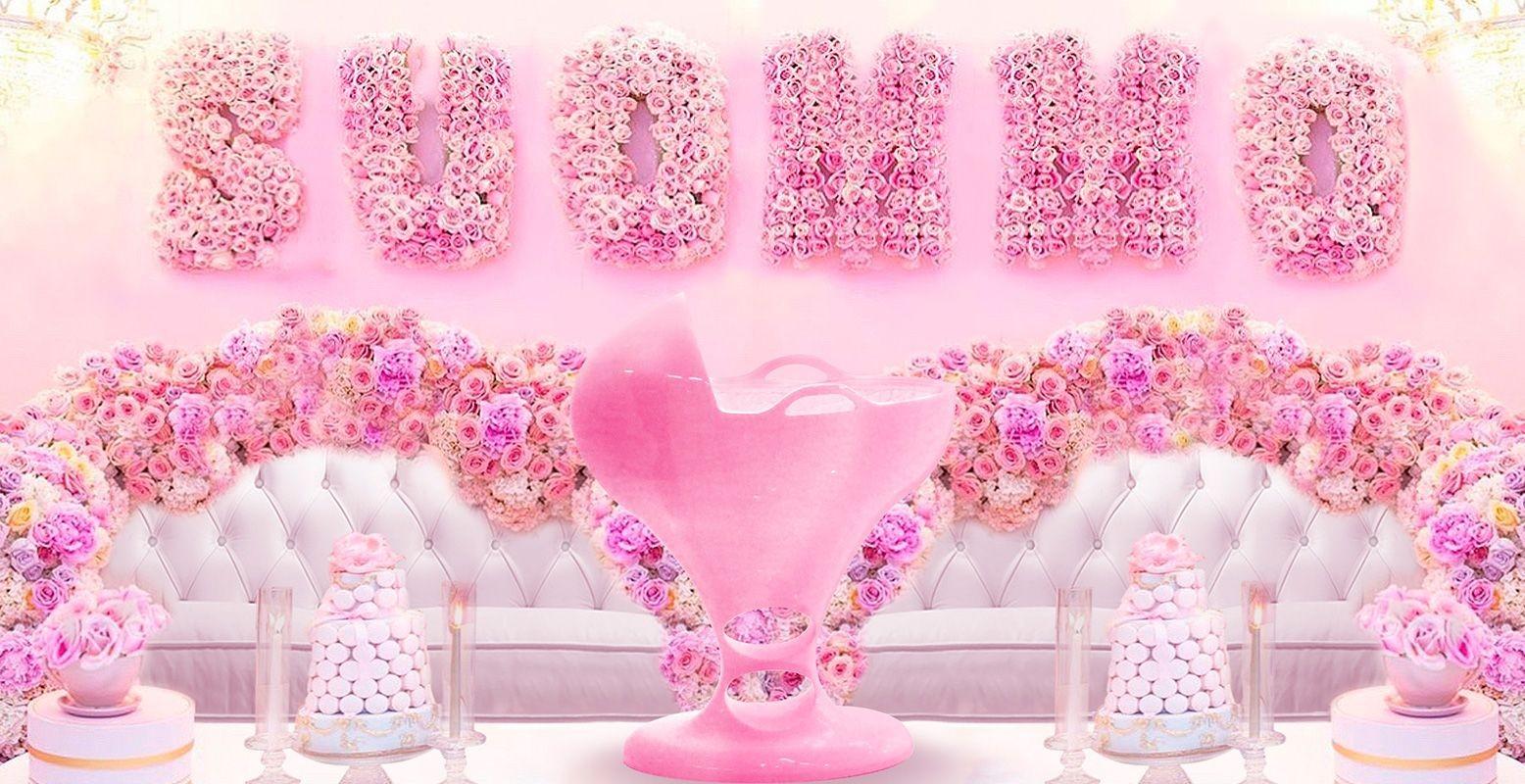 dodo-rosa
